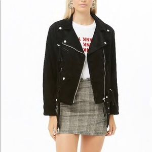 NWT! FOREVER 21 DENIM COLLECTION Corduroy Jacket